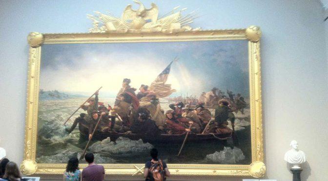 New York's Metropolitan Museum of Art