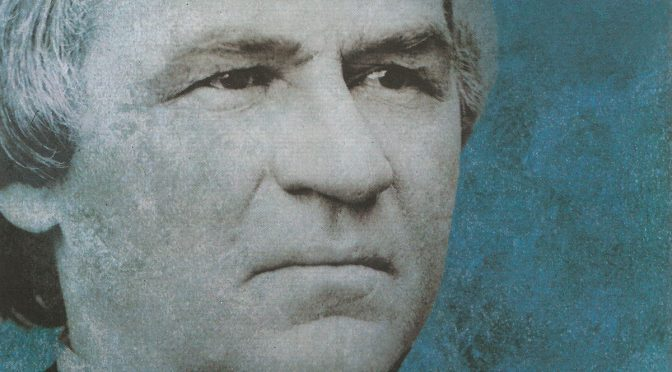 book review Andrew Johnson