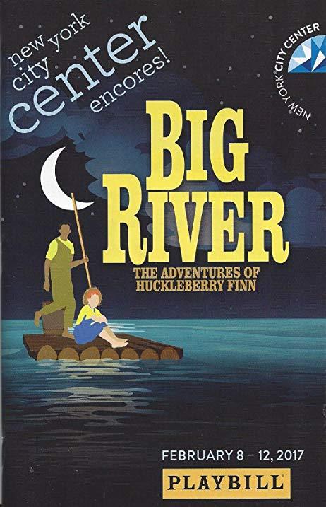 Big River NYC Encores