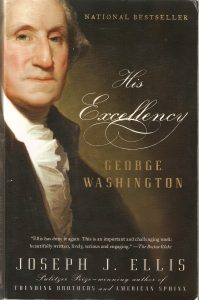 George Washingon His Excellency