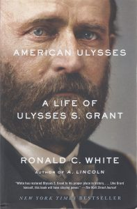Grant by Ronald C. White