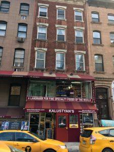 123 Lexington Avenue home of Chester A Arthur