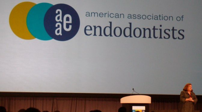 Endo Tribune and coverage of the endodontic conference in San Francisco