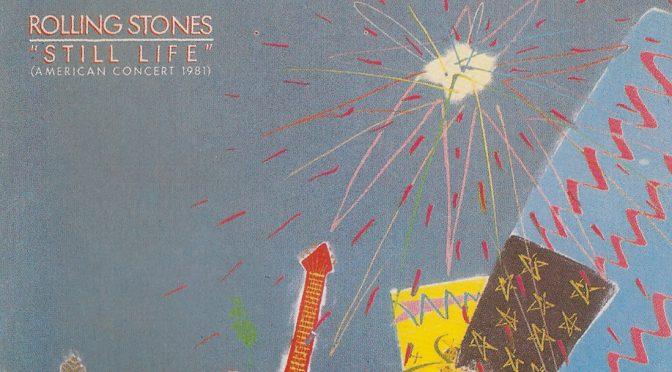 Still Life: American Concert 1981
