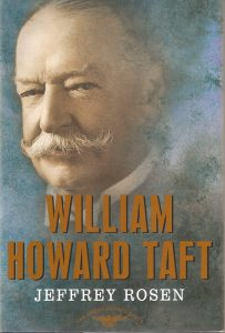 William Howard Taft book review