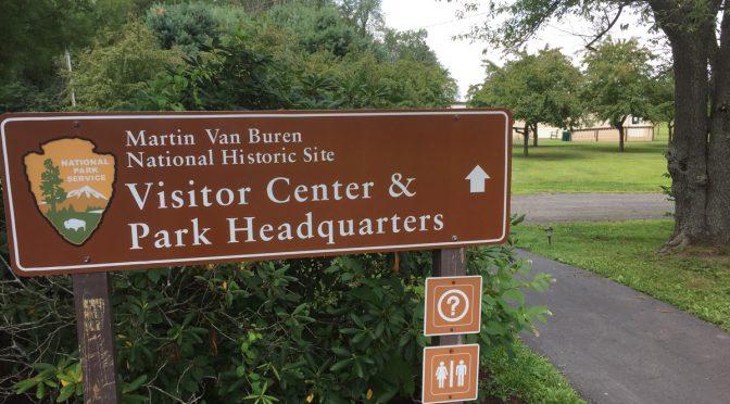 Kinderhook, N.Y.: Home of Martin Van Buren
