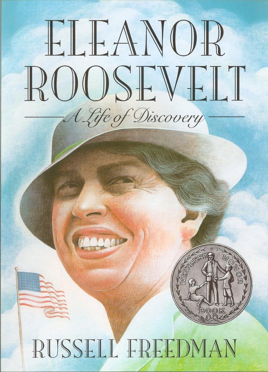 Eleanor Roosevelt biographyreedman