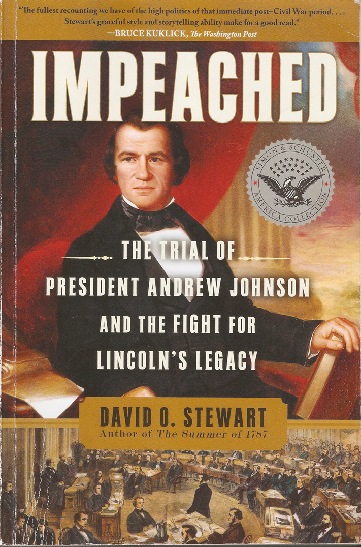 David O. Stewart impeached book review