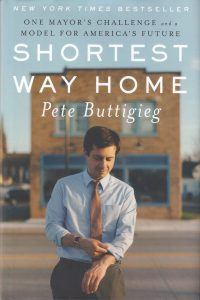 Mayor Pete Buttigieg book review