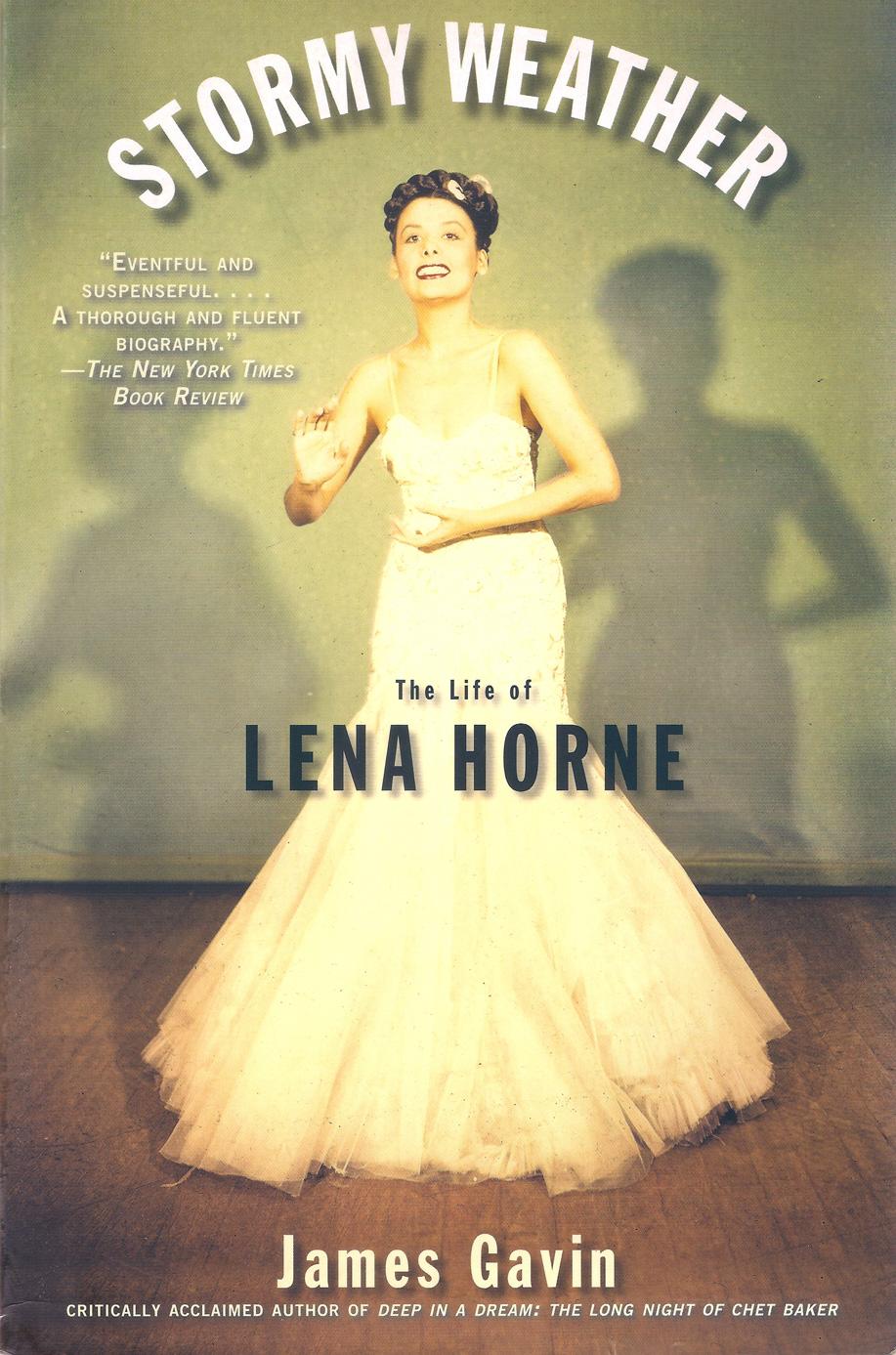 Lena Horne by James Gavin