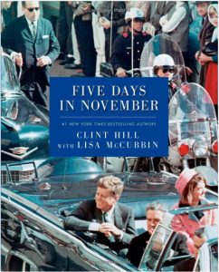 Clint Hill book review
